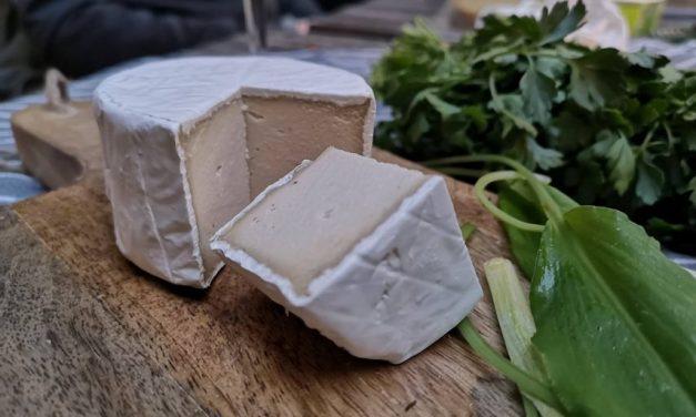 Avant son ouverture à Lille, un « fromager » vegan fait découvrir ses produits