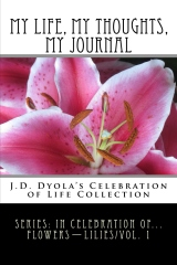 FLOWERS_Lilies Series_FrontCvr-Vol 1