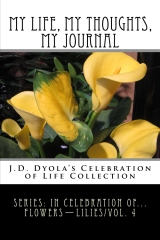 FLOWERS_Lilies Series_FrontCvr-Vol 4