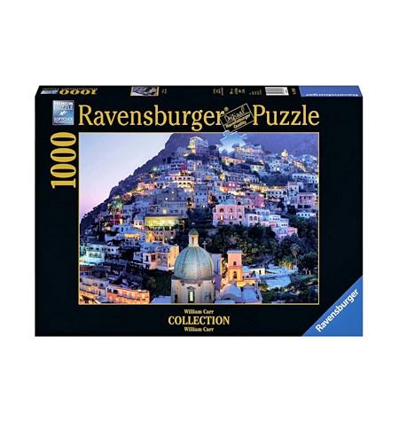 Puzzle 1000 Bella Positano – Ravensburger