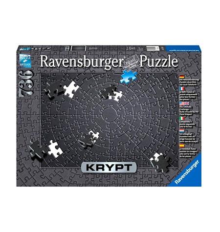 Puzzle 736 KRYPT Negro