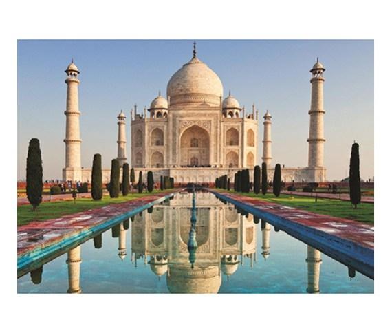 Puzzle 1000 Taj Mahal, India