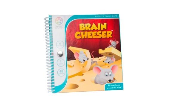 Brain Cheeser – Travel