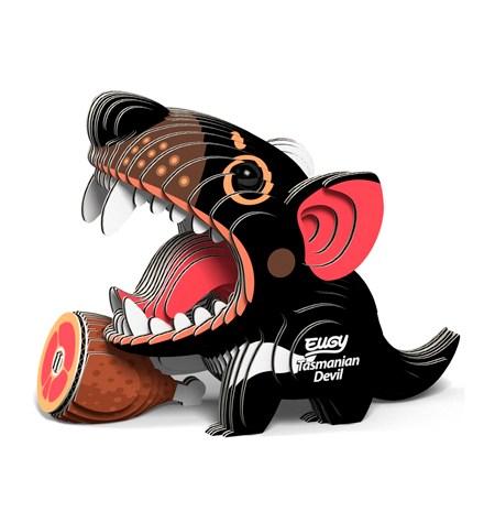 EUGY Armar Demonio de Tasmania