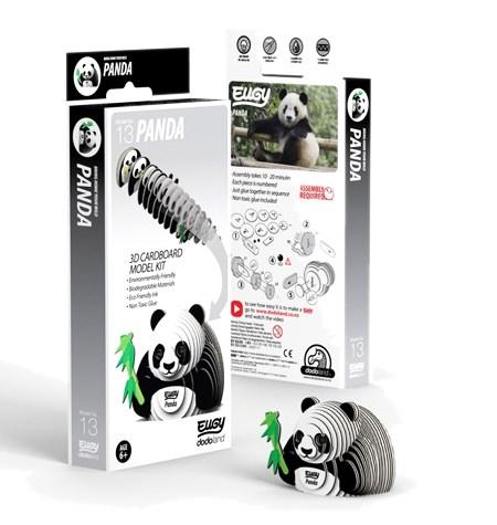 EUGY Armar Panda