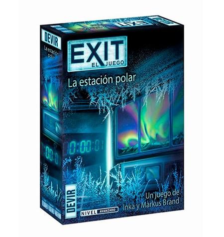 Exit – La Estación Polar – Nivel Avanzado