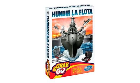 Hundir la Flota Grab and Go