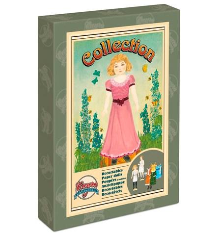 Recortable – Clásicos de Colección