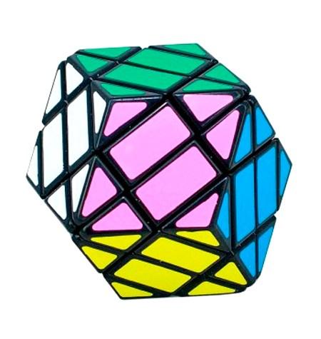 Cubo de Rubik Dodecaedro 8 Rombos