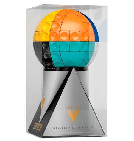 Rubik V-SPHERE