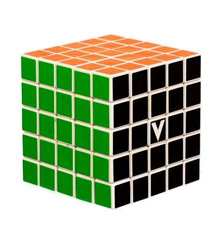 Cubo de Rubik Cubo 5X5 V-CUBE