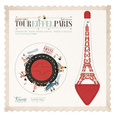 Perinola Torre Eiffel
