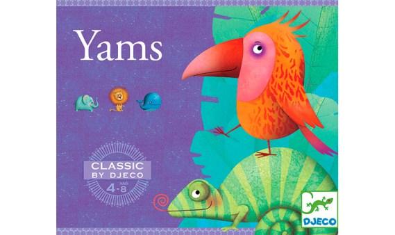 Yams Junior