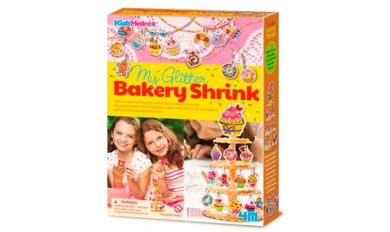 Bakery Shrink Joyas