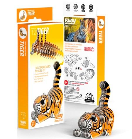 EUGY Armar Tigre