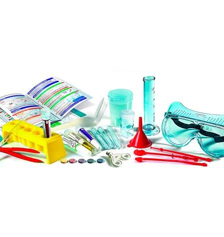 Laboratorio de Química – 120 Experimentos