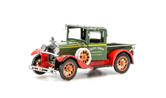 Metal Model – Coche Ford 1931