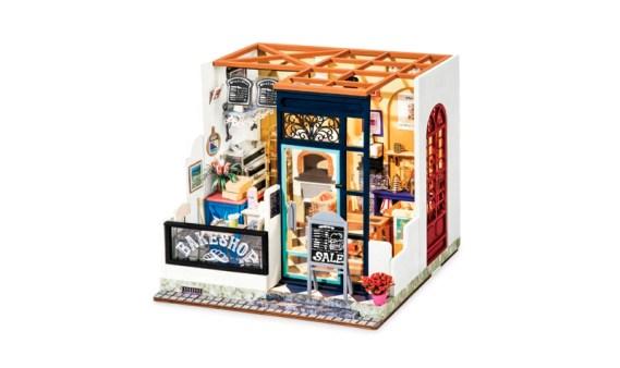 Miniature House DIY – Nancy's Bake Shop