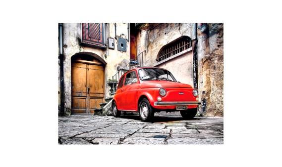 Puzzle 500 Italian Style – Clementoni