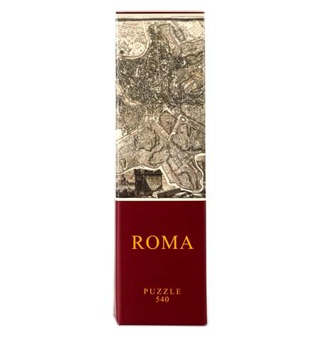 Puzzle 540 Mapa Antiguo de Roma – Architoys
