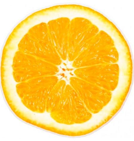 Puzzle 80 Madera – SILUETA Naranja