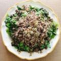 The Big Beef Salad AIP Paleo
