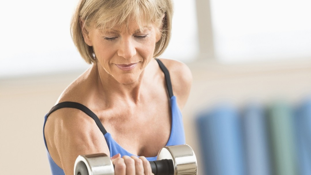 Collagen for strong bones