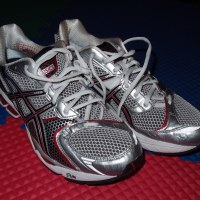 Great shoes for P90X or Beach Body Insanity workouts!