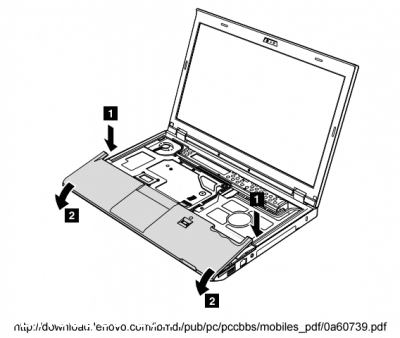 lenovo x41 manual pdf