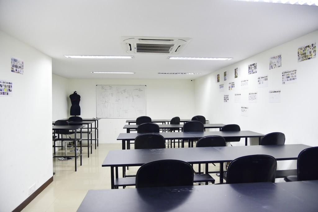 Interior Design Degree College In Navi Mumbai