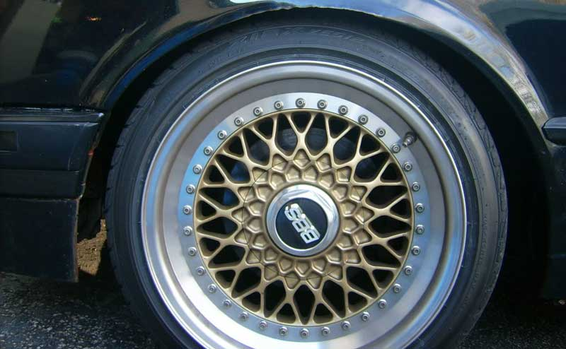 What Are Good Tires Car