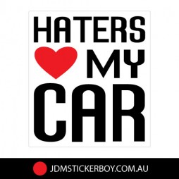 0984---Haters-Heart-My-Car-W
