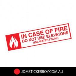 1288---In-case-of-fire-use-water-140x39-W