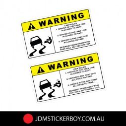 0282A---Warning-Car-Fart-Rules-94x52-W