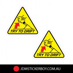 1146---Try-To-Drift-W