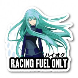 0764EN---Anime-Girl-Racing-Fuel-Only-Fuel-Cap-96x91-W