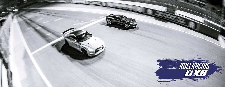 Roll Racing DXB