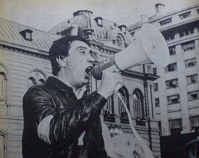 Resultado de imagen para imagenes Ubaldini 1979