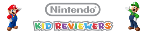 Nintendo Kid Reviewer JDPs World