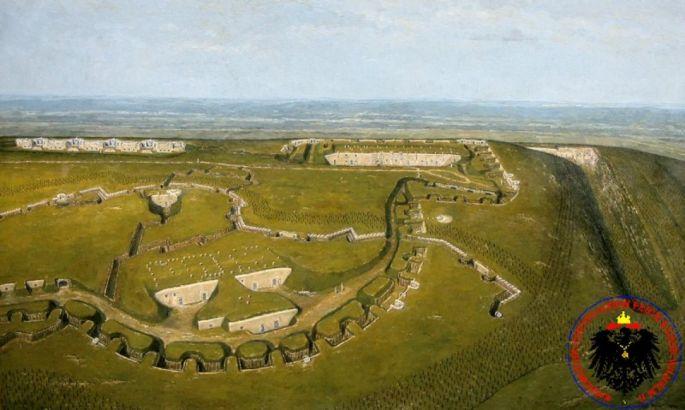 Fort De Mutzig Muse Patrimoine Historique Et Militaire