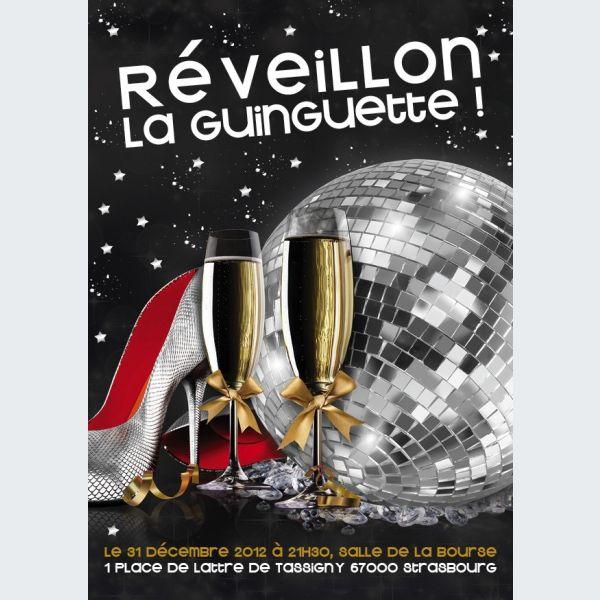 Rveillon De La Saint Sylvestre 2012 2013 La Salle De La