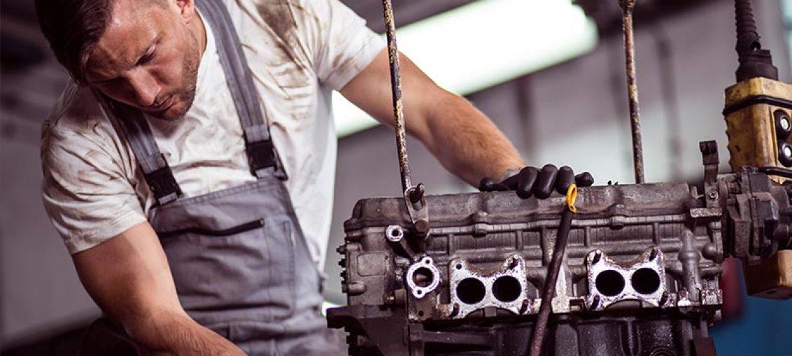 How To Choose The Right Repair Shop Jds Auto Restoratio