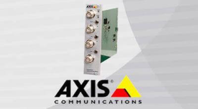 AXIS P7224 Encoder