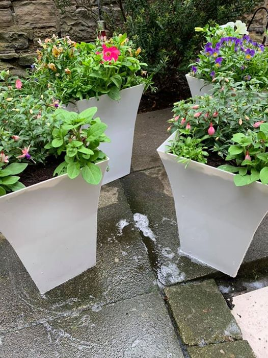Garden Ready Plant Pots Pre Planted Baskets Online U K Delivery