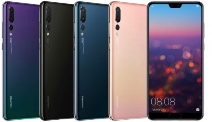 5 Things you need to know about Huawei P20 Pro