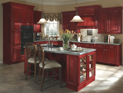 Sedona By Armstrong Cabinets