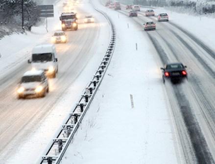 関東地区の冬タイヤ装着率は53% NEXCO東日本関東支社が調査