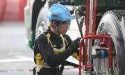 作業事故撲滅や運送事業者の課題解決に タイヤ各社が整備技術の向上へ