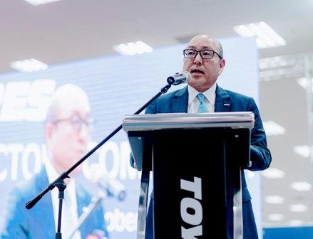 トーヨータイヤ マレーシア工場で増産開始 SUV用タイヤの供給量拡大