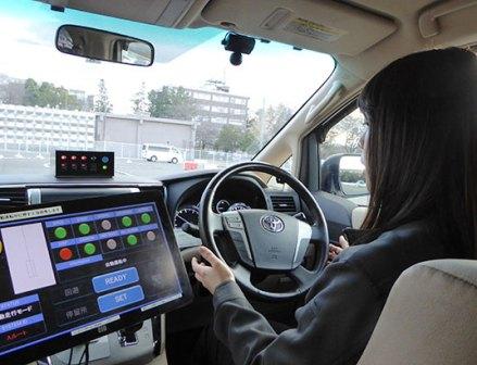 住友ゴムと群馬大学の共同研究 自動運転の実用化へ取り組み加速